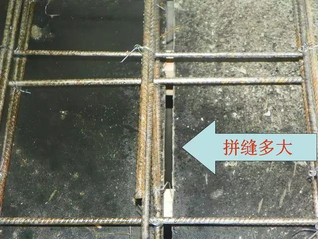 钢筋混凝土施工常见质量问题照片合集_78