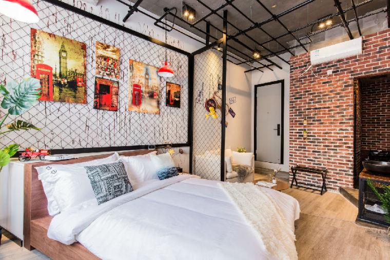 上海民宿装修设计中四个须知
