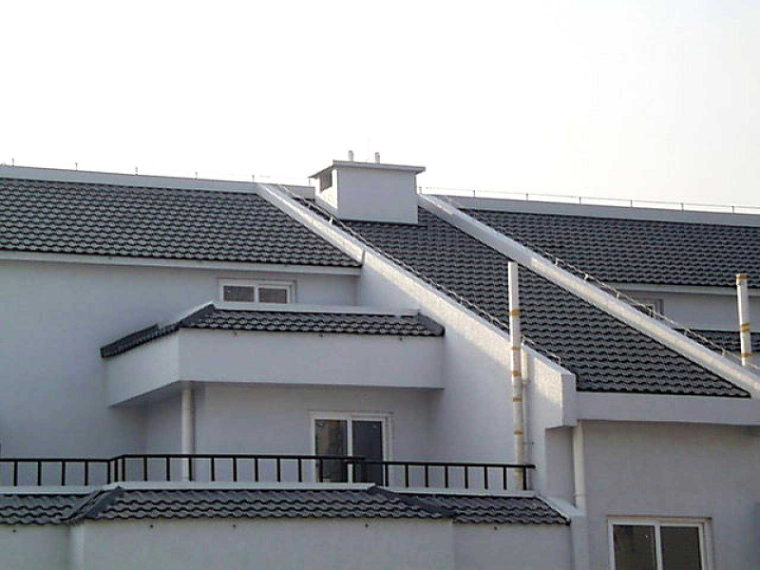 屋面挂瓦施工工艺培训讲义PPT(图片丰富)