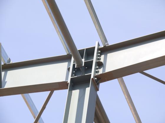 新工厂建设项目钢结构吊装施工技术交底