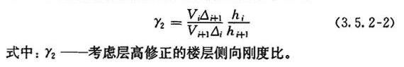 超限结构设计的动力特性指标详解_21