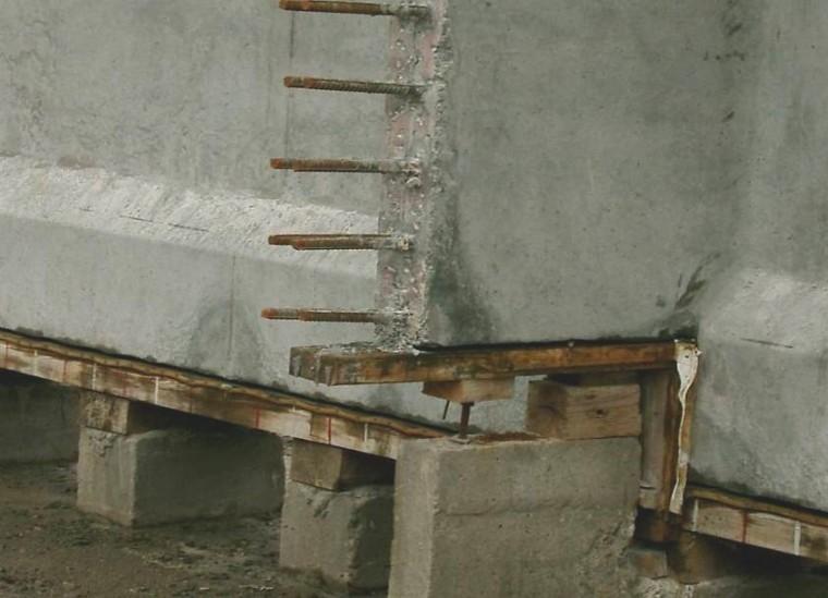 高速公路T梁预制施工隧道质量实例分析