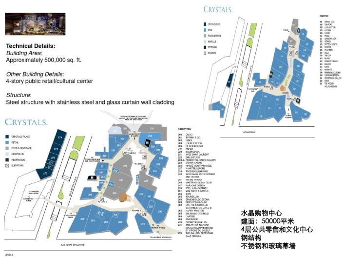 国外城市综合体案例赏析(PDF,76页)