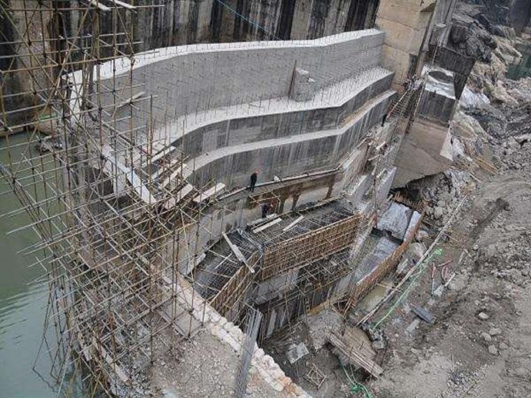 高层建筑TRD工法施工方案