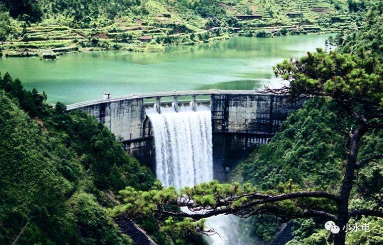 小水电建设项目环境影响评价
