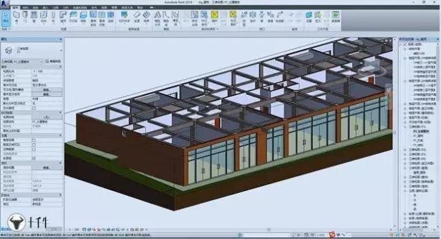世界最受欢迎的土木工程专业软件_9