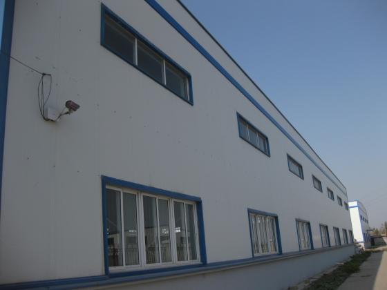 钢结构厂房可靠性安全性检测鉴定报告