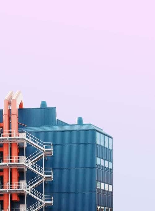 研发楼工程精装修成品保护管理