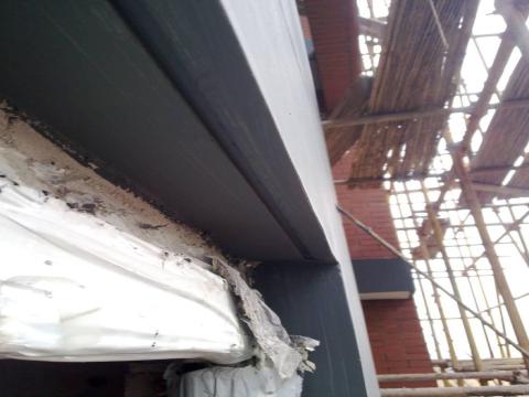 门窗工程的施工工艺及质量控制