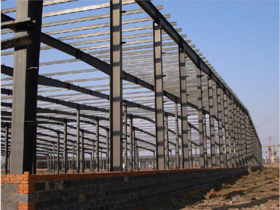 钢结构设计(钢平台模板)