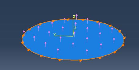 网壳结构找形分析浅谈及案例_28