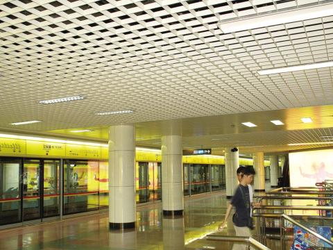 吊顶分类作用以及安装工程