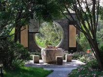 别墅庭院景观,怎么让人过目不忘
