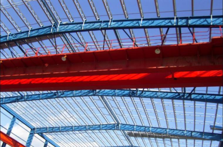 多高层钢结构的特点及分析控制
