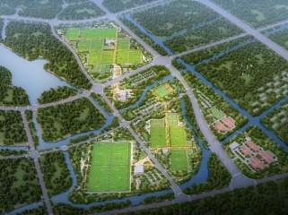 上海市民体育公园