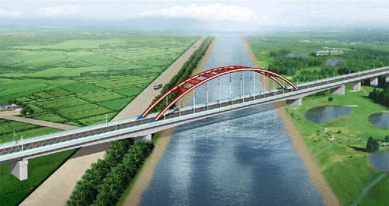 桥梁施工监理控制要点(含图表)