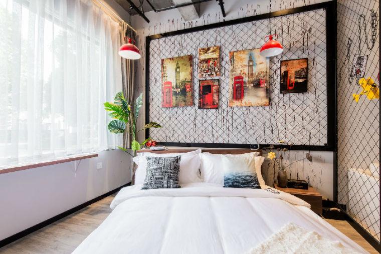 上海民宿装修设计关于民宿布草管理工作总结