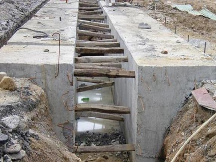 地下连续墙施工工艺(48页,清楚明了)
