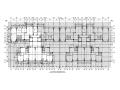 17层剪力墙结构住宅楼结构施工图(2017)