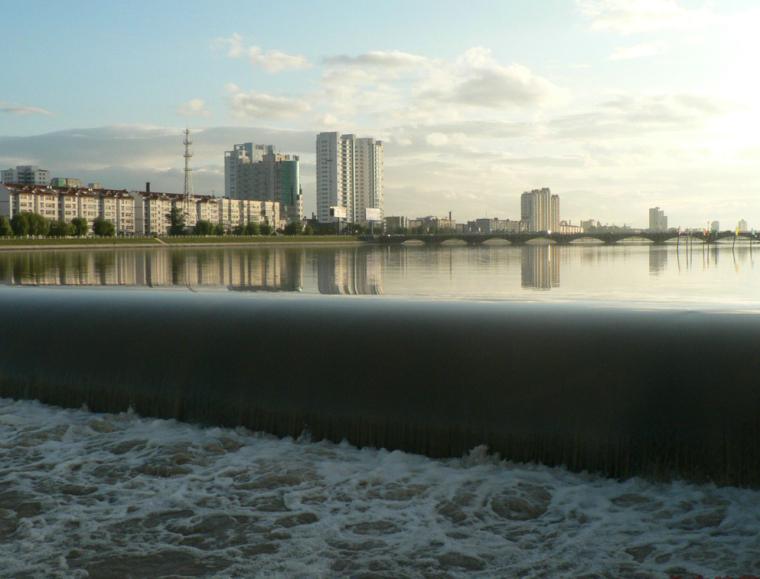 水利工程之水闸设计讲义