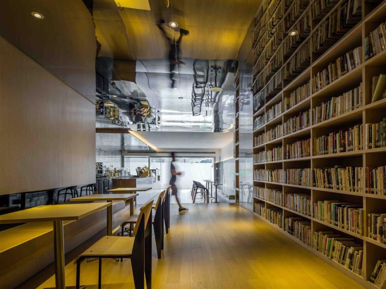 深圳阅读咖啡馆