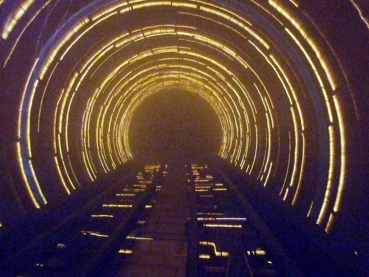 隧道施工监理控制要点(含图表)
