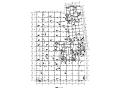 26层剪力墙结构商住楼结构施工图(筏板基础)