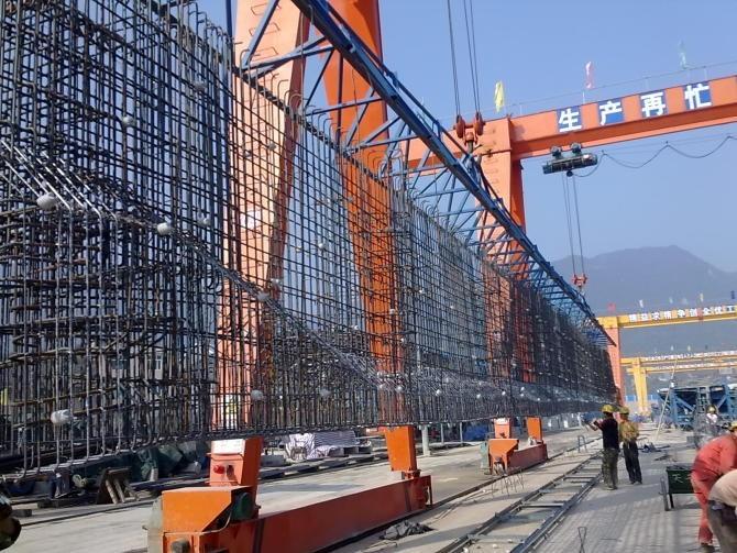 铁路T梁制作完整施工工艺过程