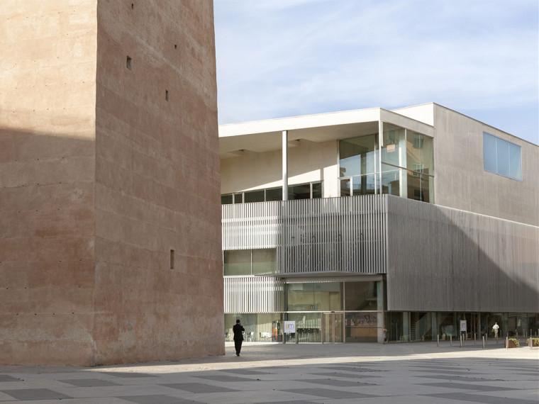 西班牙Torrent市集及市民中心