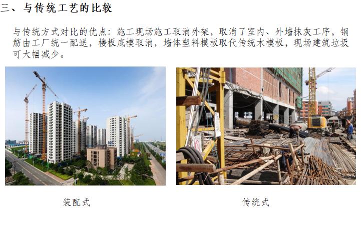 上海装配式建筑分享介绍