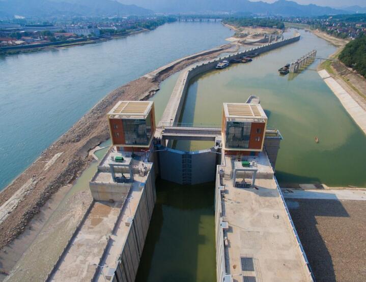 水工建筑物船闸结构计算讲义PPT
