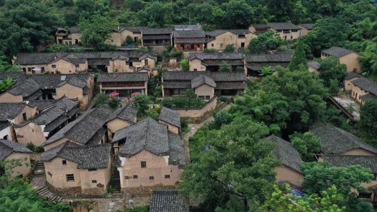 丽水百年古村落被他们复活,网红艺术家排队