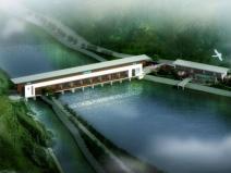 泄水建筑物分類功能與案例講義