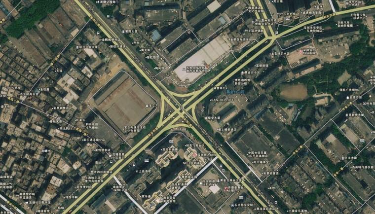 钢结构立体人行过街设施规划项目建议书汇报