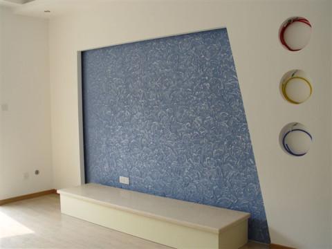 室内墙面装饰施工之裱糊与软包