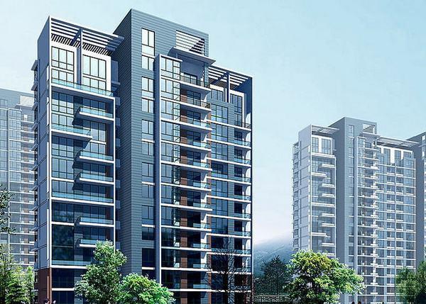 高层住宅电气工程监理控制