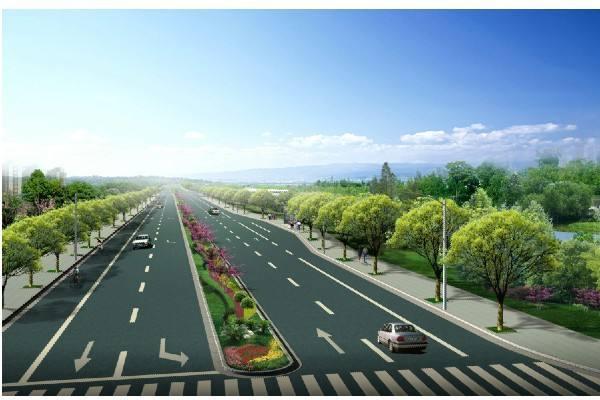 城市道路工程监理控制要点(多图)
