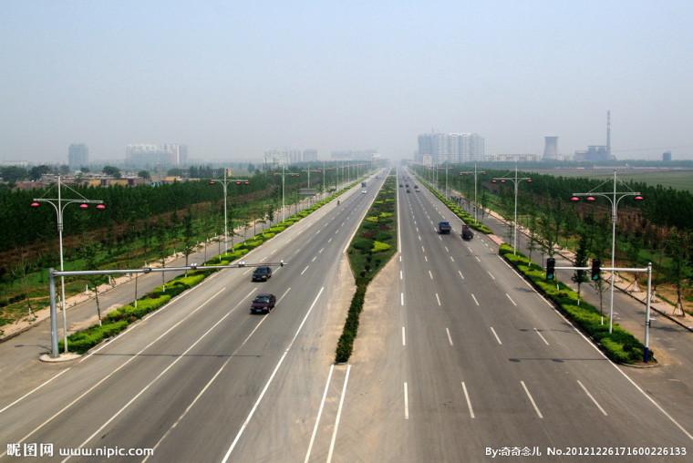 5分钟!教你搞清城市道路系统用线区别