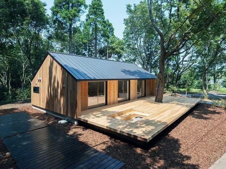 无印良品盖房子!首度推出平房「向阳之家」