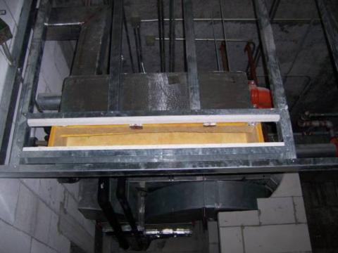石膏板吊顶施工标准资料