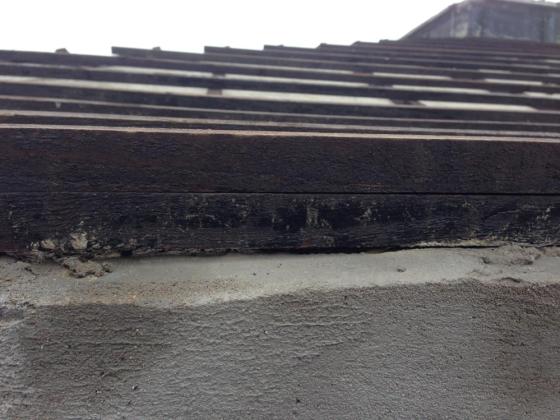 屋面瓦施工工艺