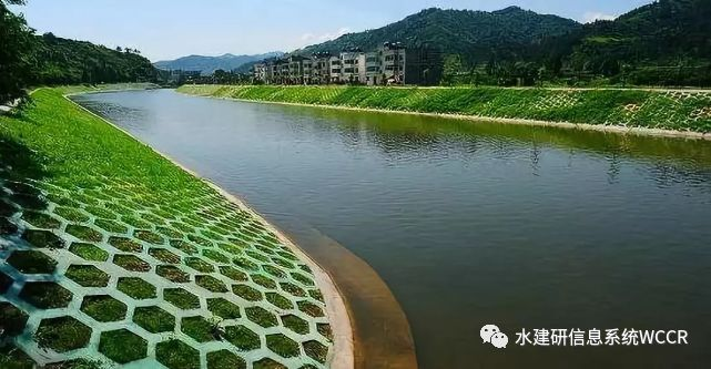 河道治理生态修复工程技术探析