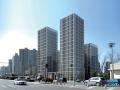 超高层十字柱项目工程钢结构施工方案