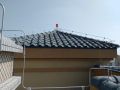 混凝土瓦屋面施工工艺及节点做法详图