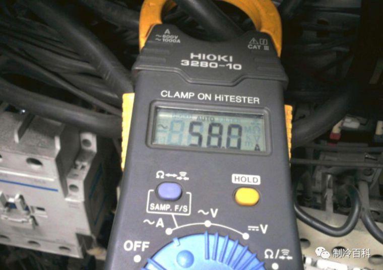 空调系统试运行与调试操作