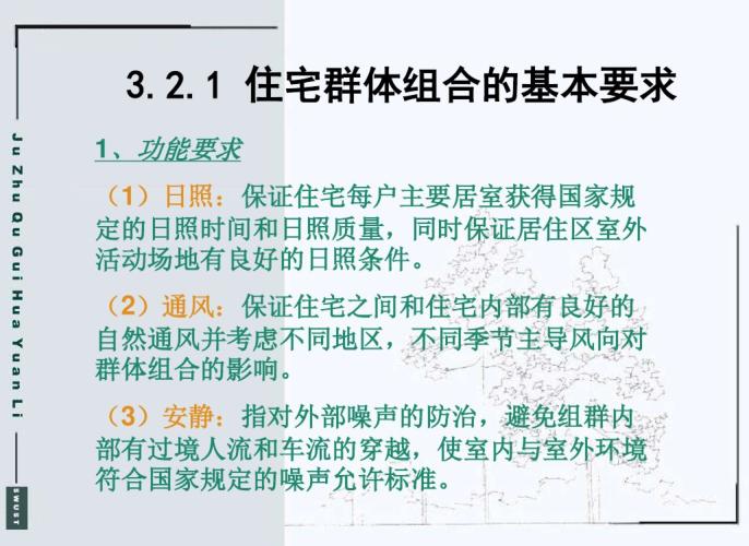 住宅群体组合设计(PDF,77页)