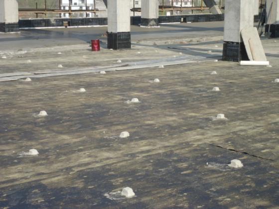 屋面工程施工工序(非常全面)