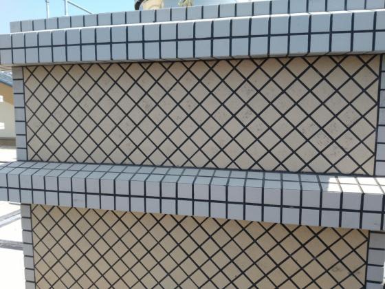 建筑施工细部节点工艺之屋面外墙装饰及景观