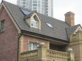建筑构造之坡屋顶的特点及组成
