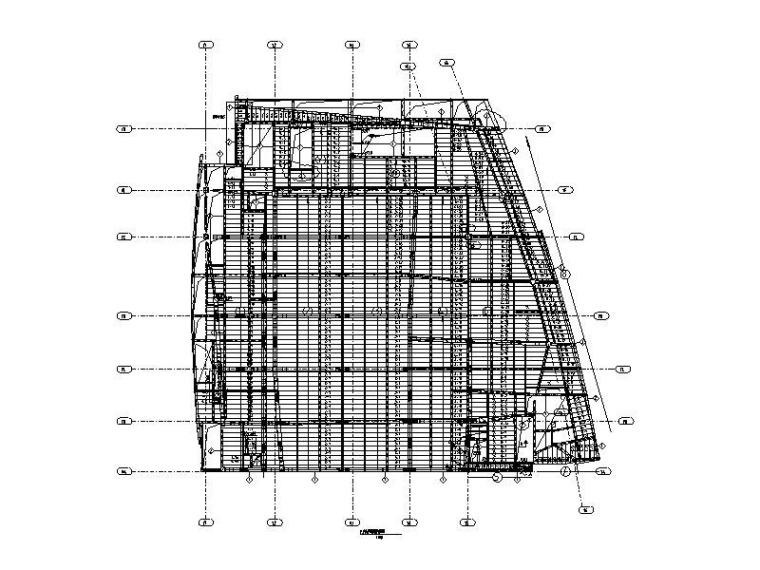 压型钢板深化设计施工图(2016)